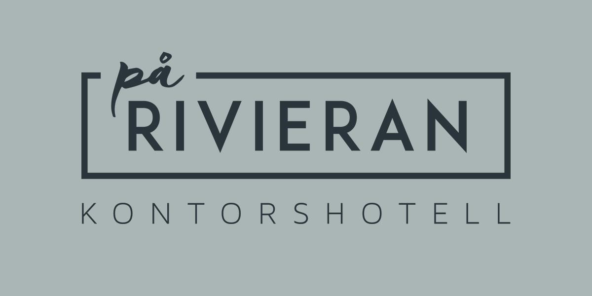 På Rivieran Kontorshotell